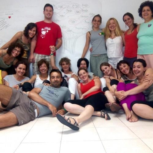 Experiencia en la  XXII Escuela de Verano, Viznar, Granada