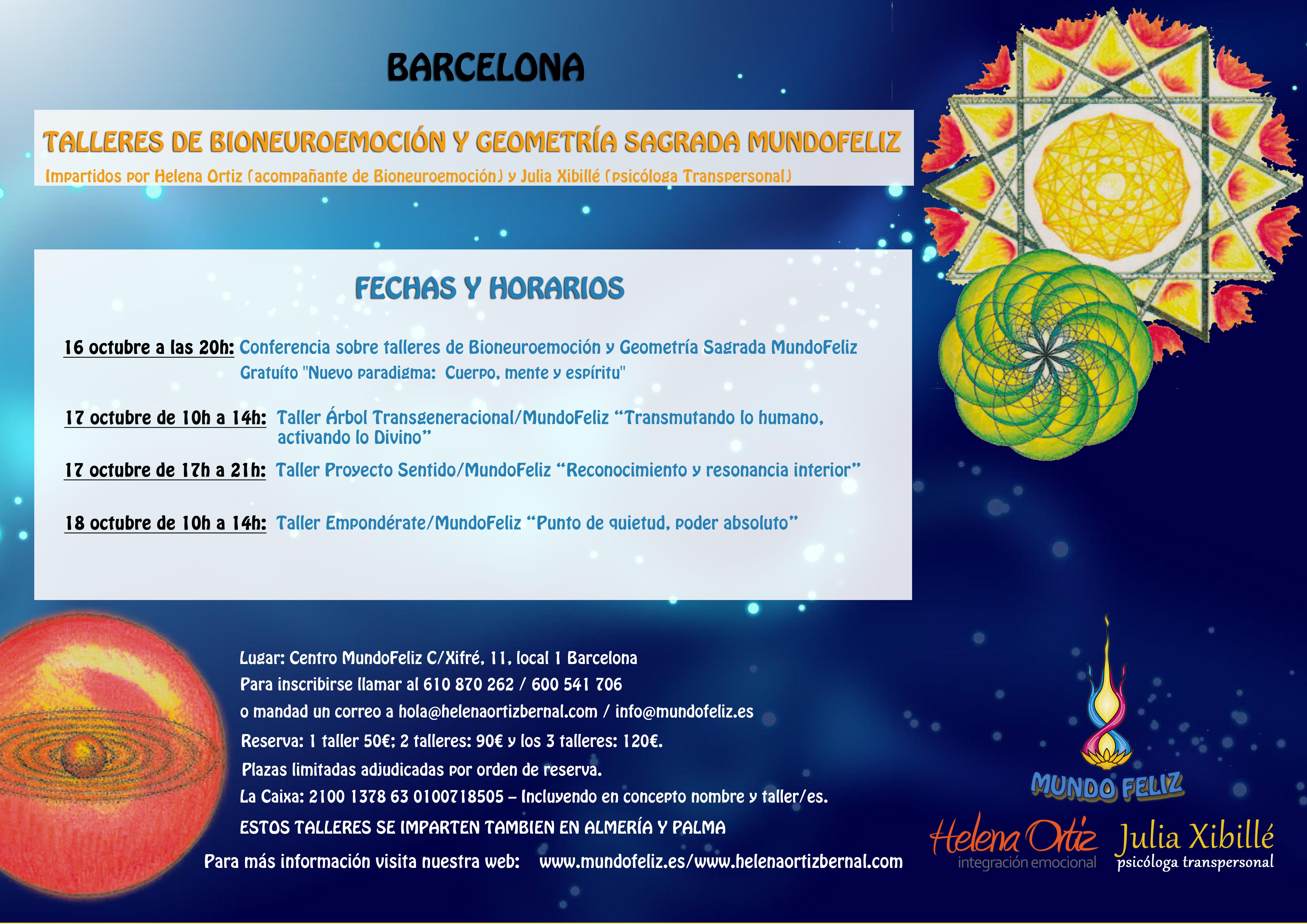Cartel talleres de octubre Barcelona DEFINITIVO OK