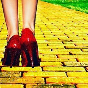42 años recorriendo el camino de baldosas amarillas…